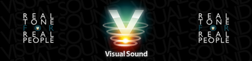 Visual Sound Pedals