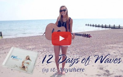 12 Days of Waves: Anywhere