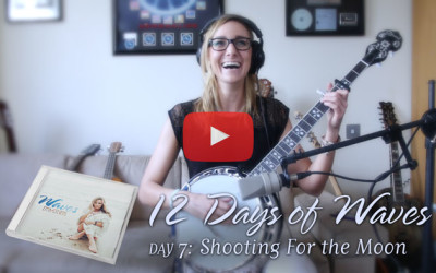 12 Days of Waves: Shooting For the Moon