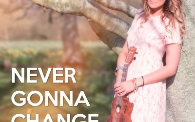 Never Gonna Change iTUNES LINK!