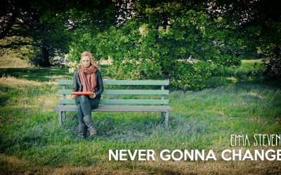 Never Gonna Change (Official Video)