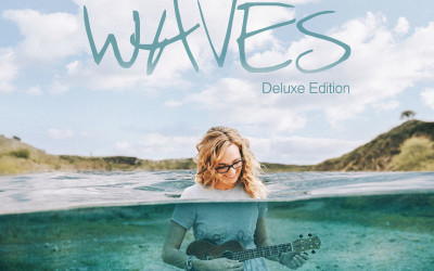 Waves Deluxe NOW AVAILABLE for pre-order