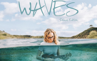 WAVES DELUXE NOW AVAILABLE!