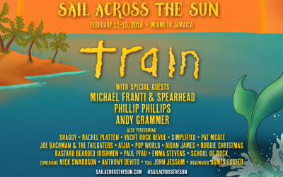 Emma to Sail Across the Sun with TRAIN!