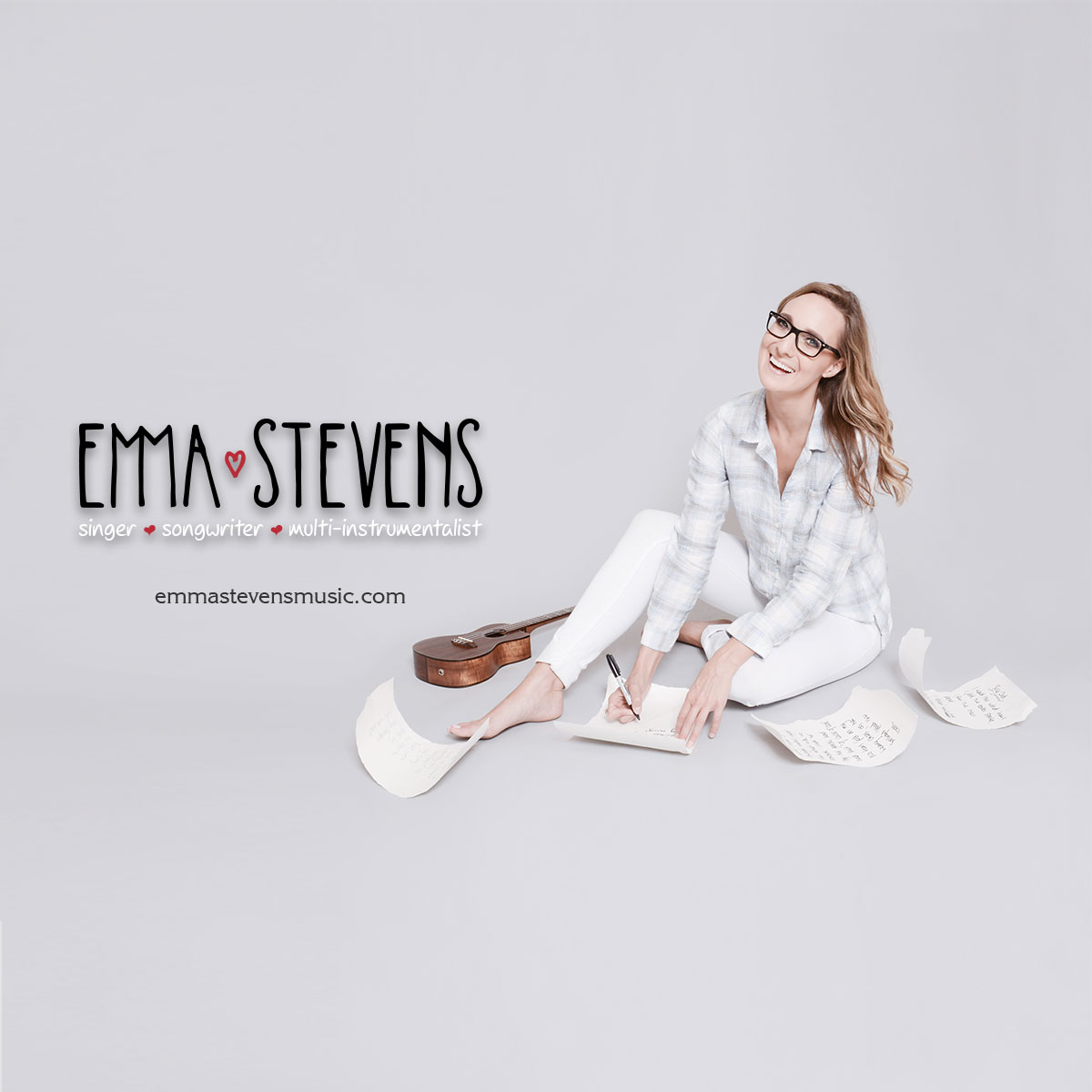 Lyrics | Emma Stevens
